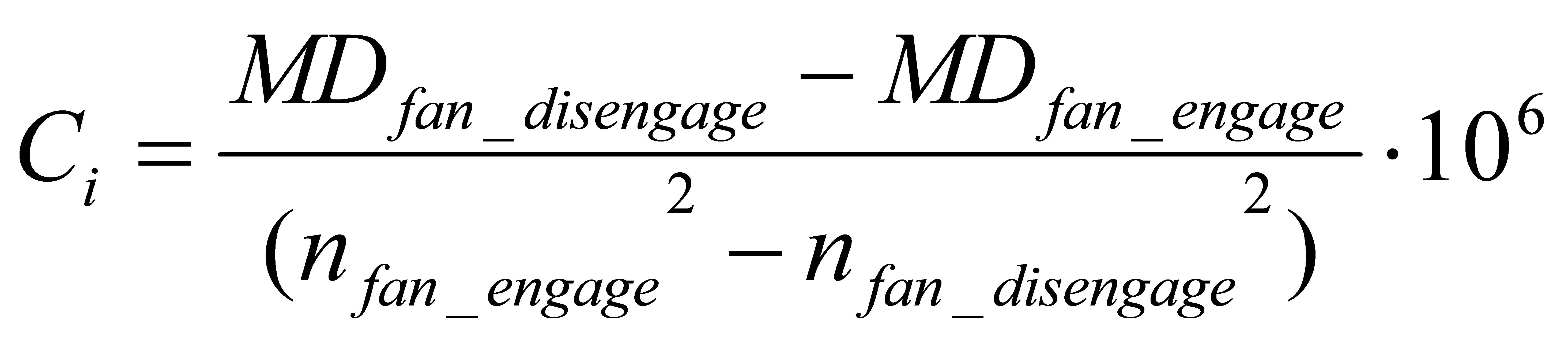 Eur Lex C20177937 En Twin City Fan Wiring Diagram The Actual Constant Shall Be Calculated From Measurement Data According To Following Equation