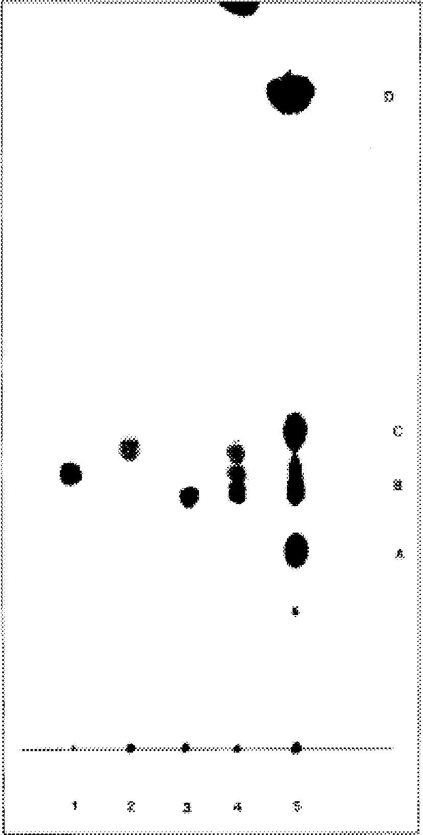 Diffusion [ m g/cm] of the solvents ethoxyethoxyethanol (E), dipropylene  glycol