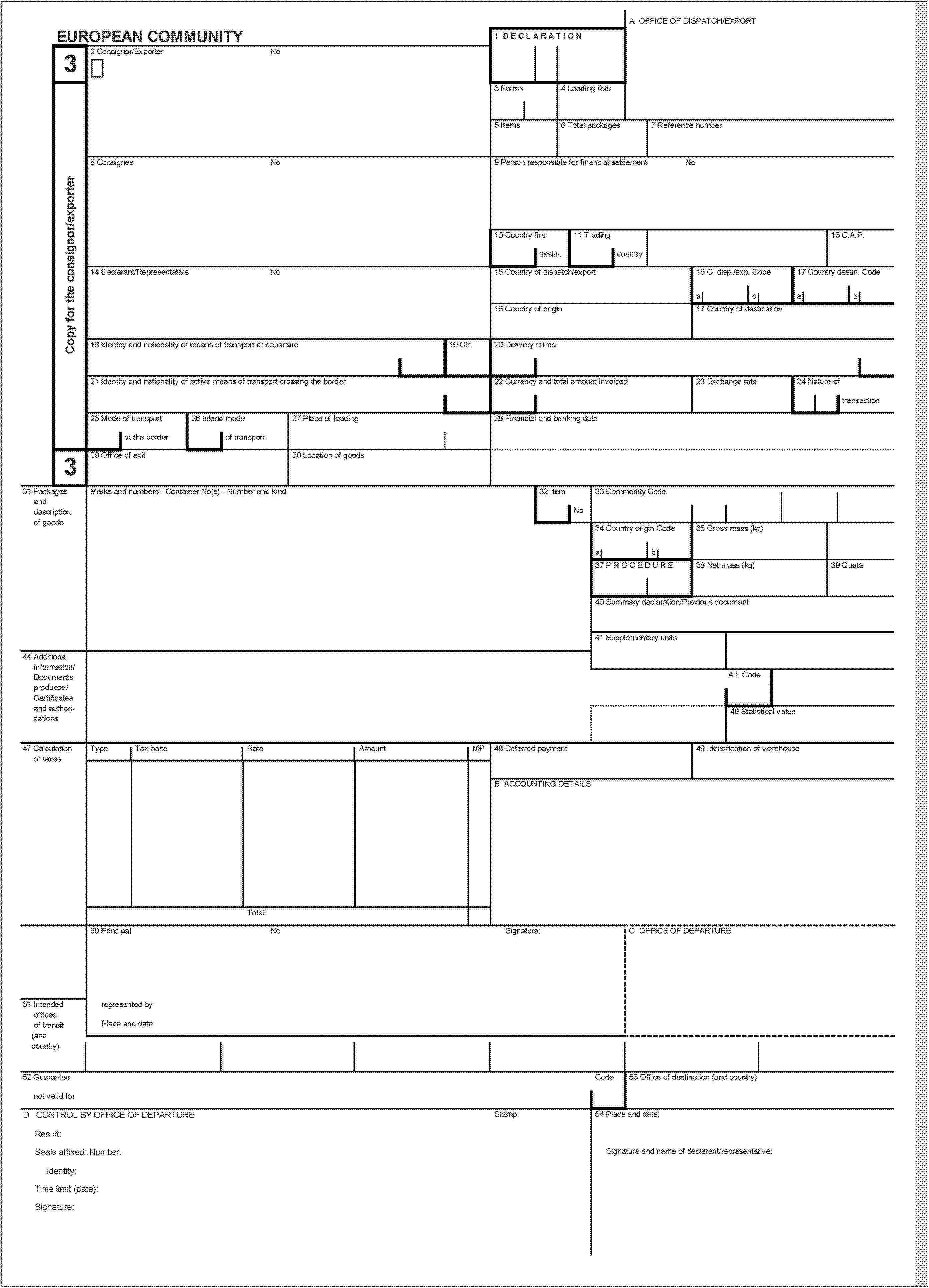 Eur Lex 01993r2454 20070304 En 3204 Cat Engine Diagram