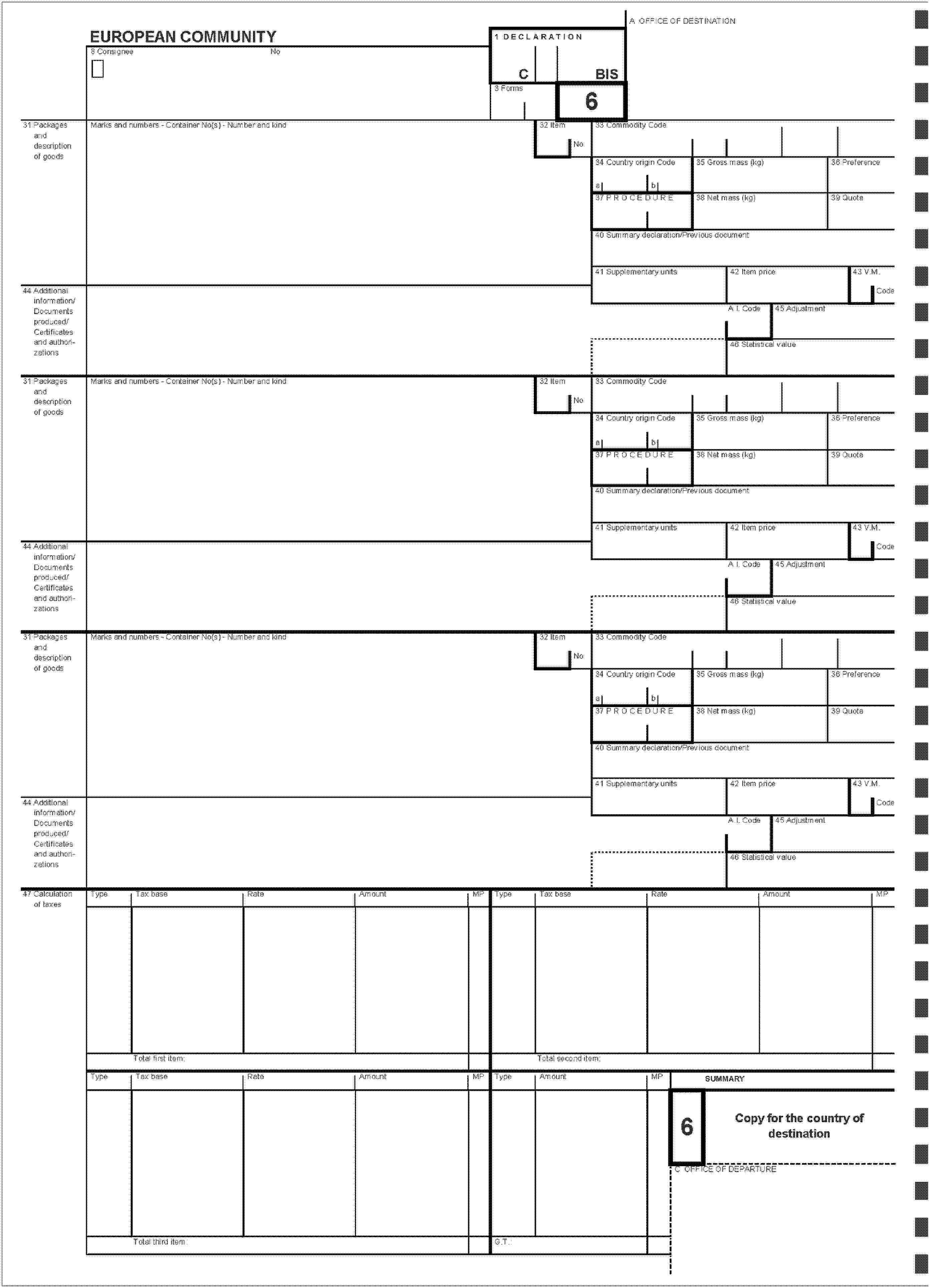 Eur Lex 01993r2454 20090701 En Figure 9 The Black Box Diagram For Roaster