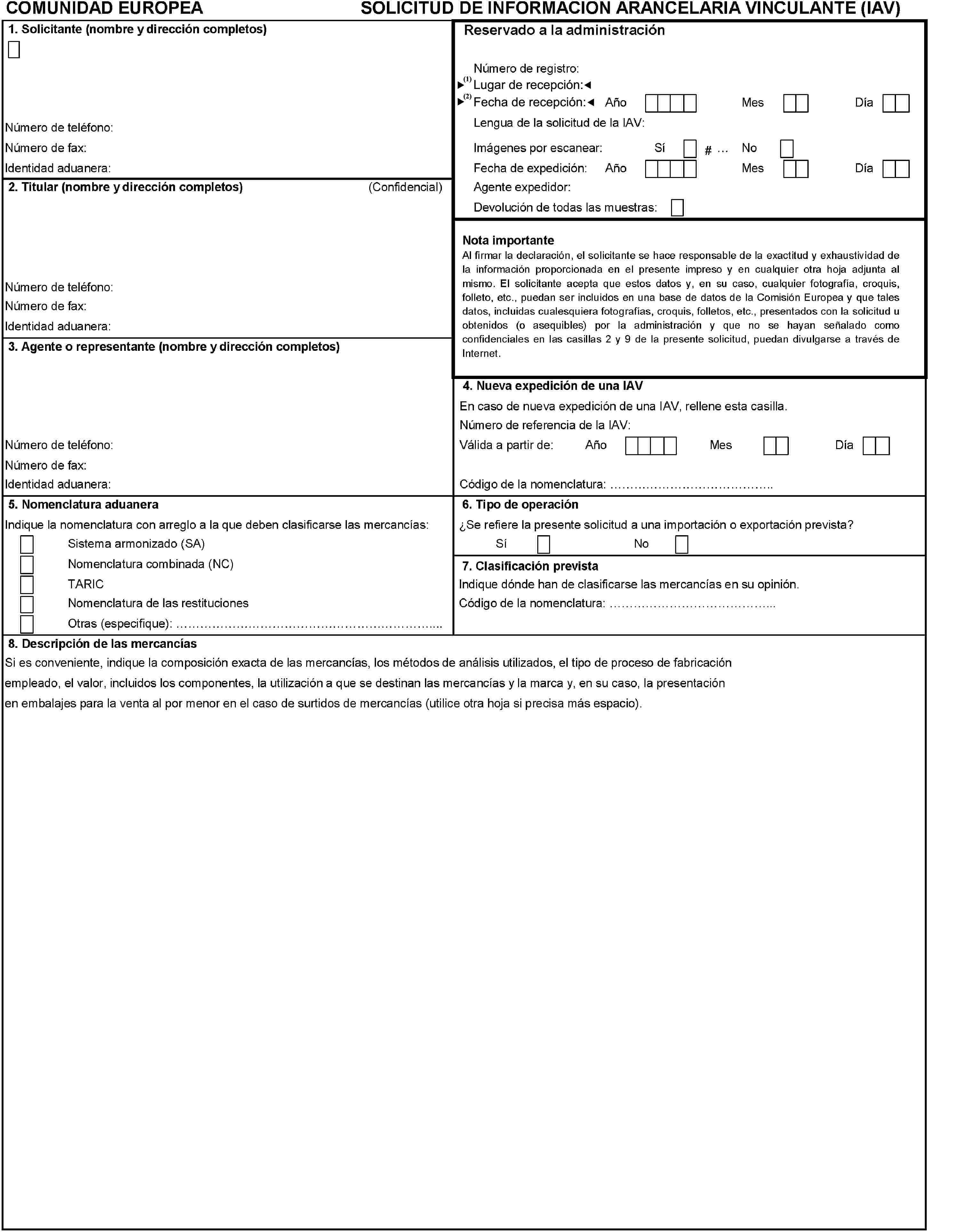 EUR-Lex - 01993R2454-20130131 - EN - EUR-Lex