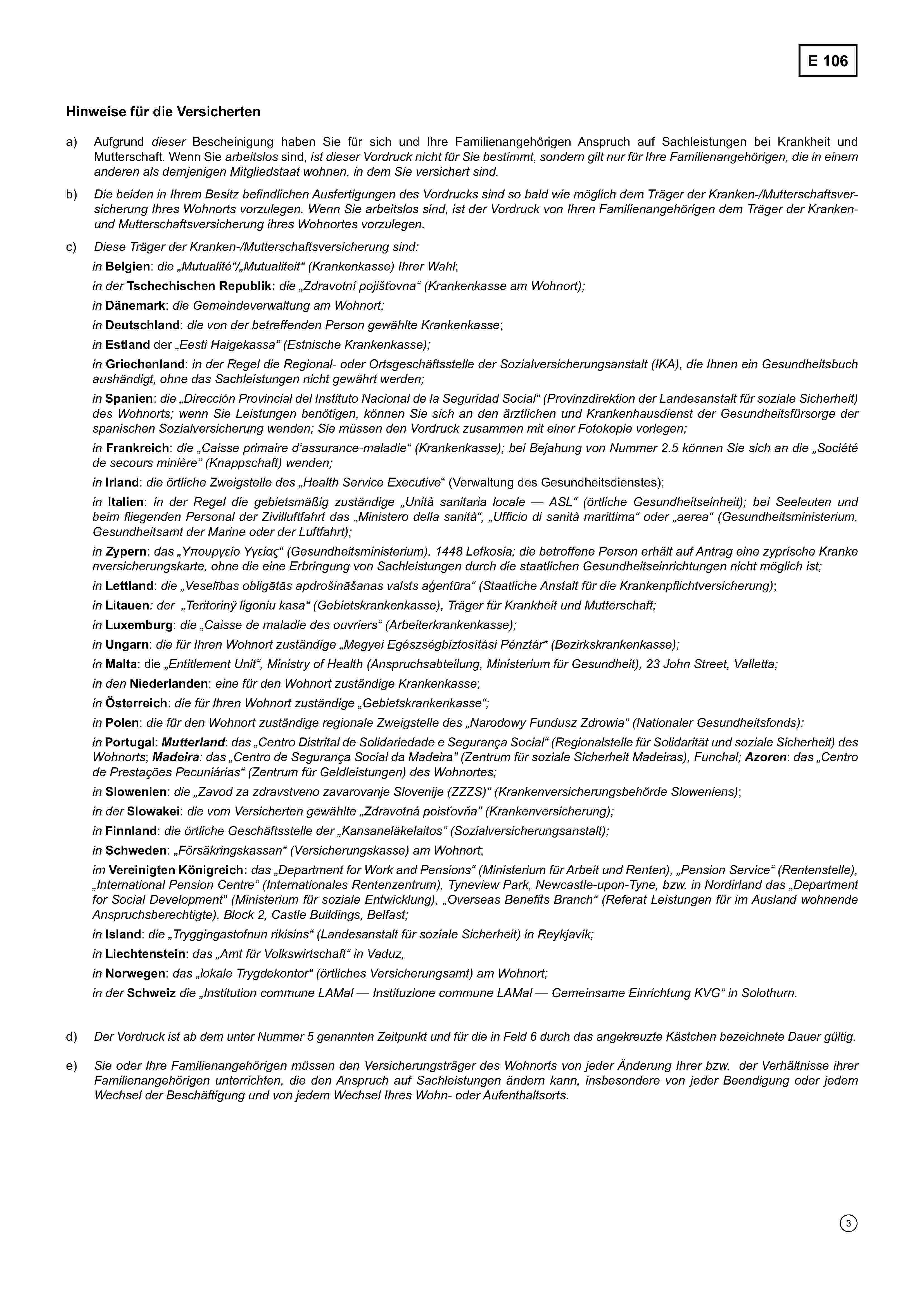 Fine Beschäftigung Trennung Zertifikat Formular Adornment ...