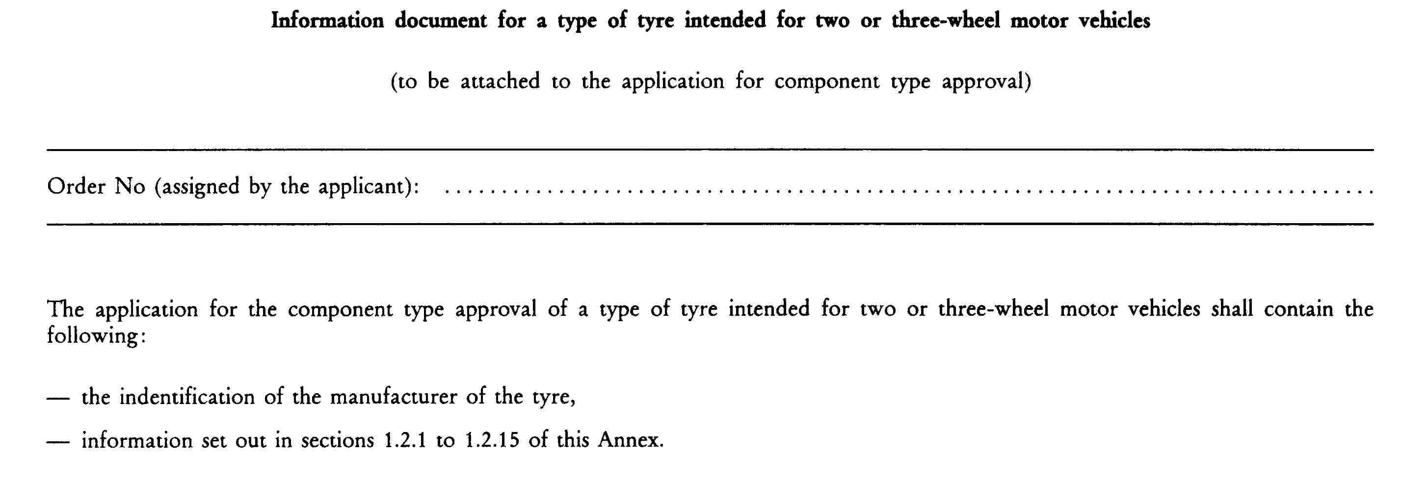 Eur Lex 01997l0024 20131211 En Fig 2 Radialply Tire Rotation Diagram Appendix