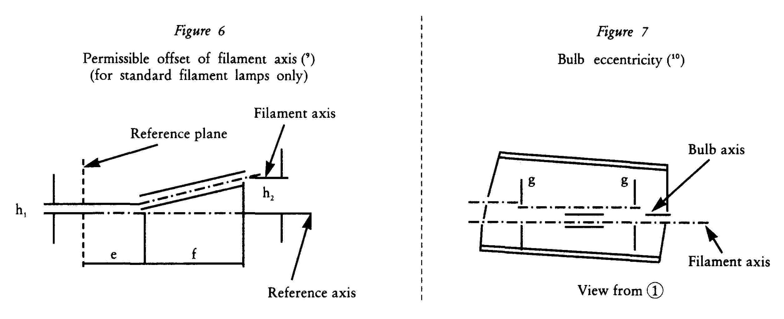 Eur Lex 01997l0024 20131211 En Fig 2 Radialply Tire Rotation Diagram Image
