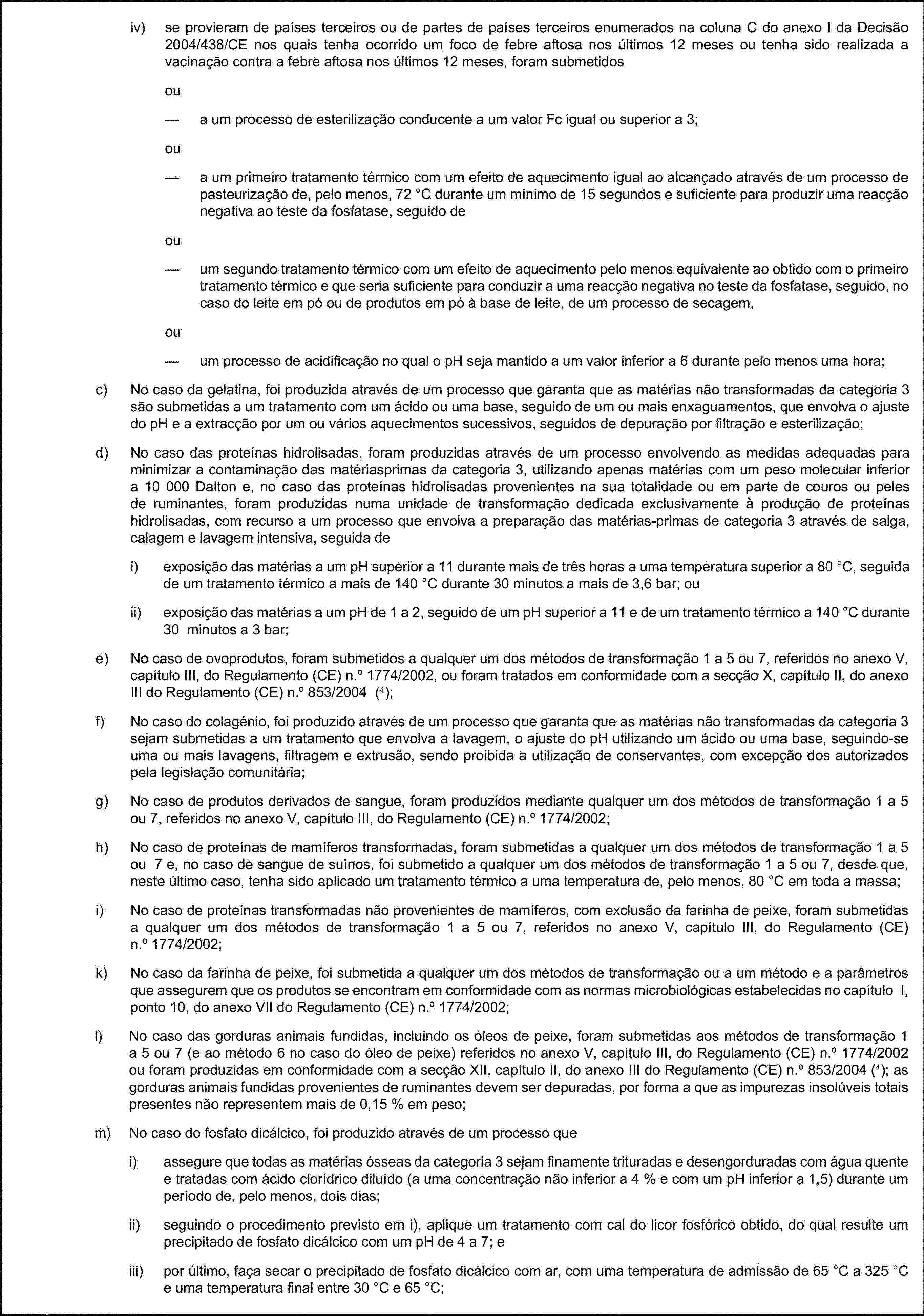 Eur Lex 02002r1774 20080701 En Eur Lex