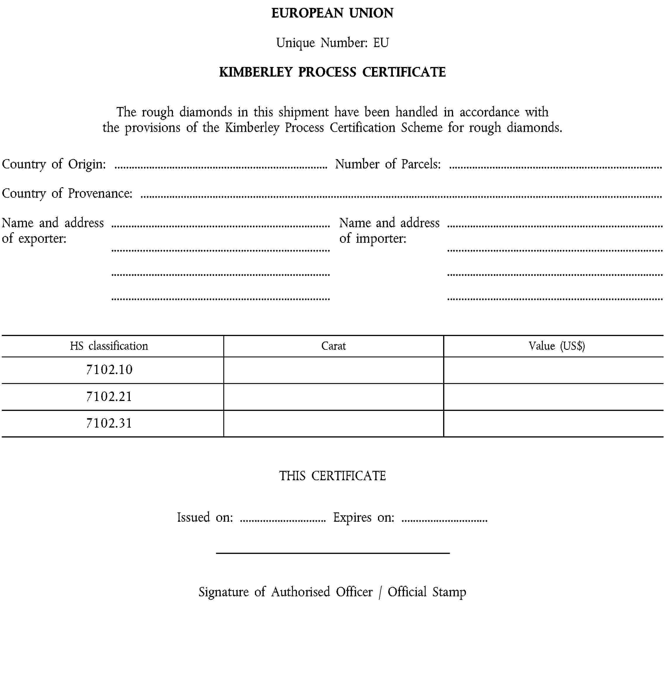 EUR-Lex - 02002R2368-20141029 - EN - EUR-Lex
