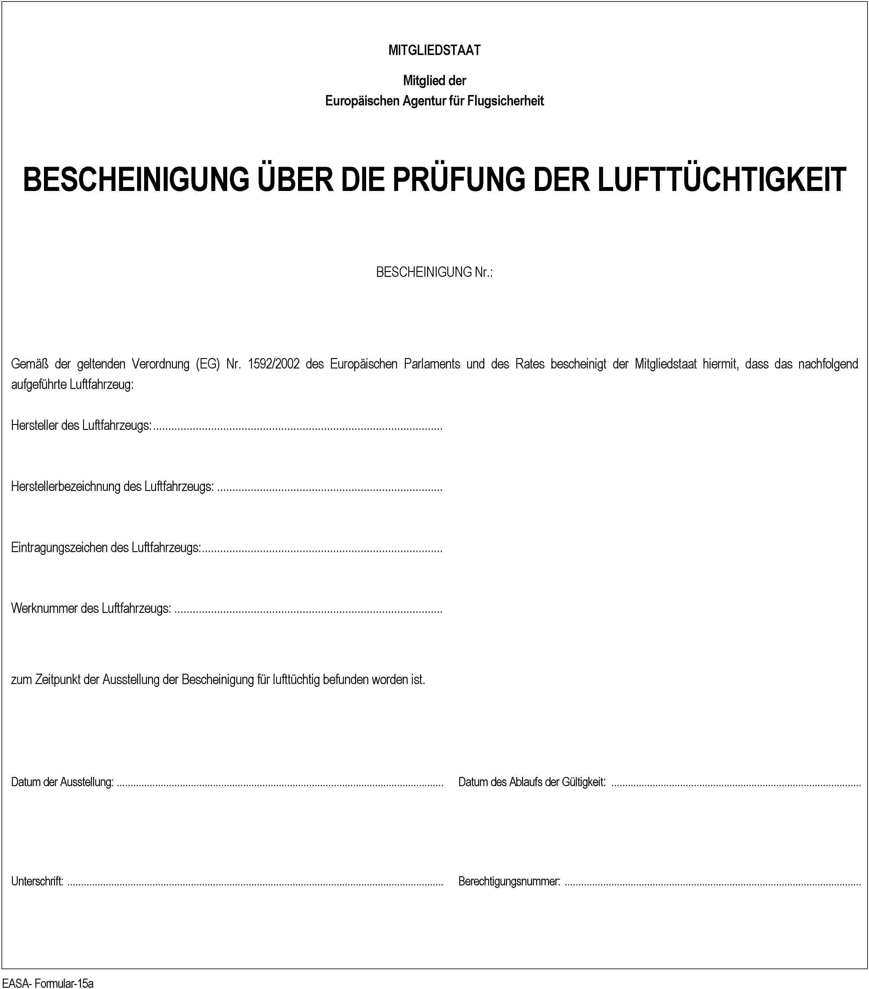 EUR-Lex - 02003R2042-20060510 - EN - EUR-Lex