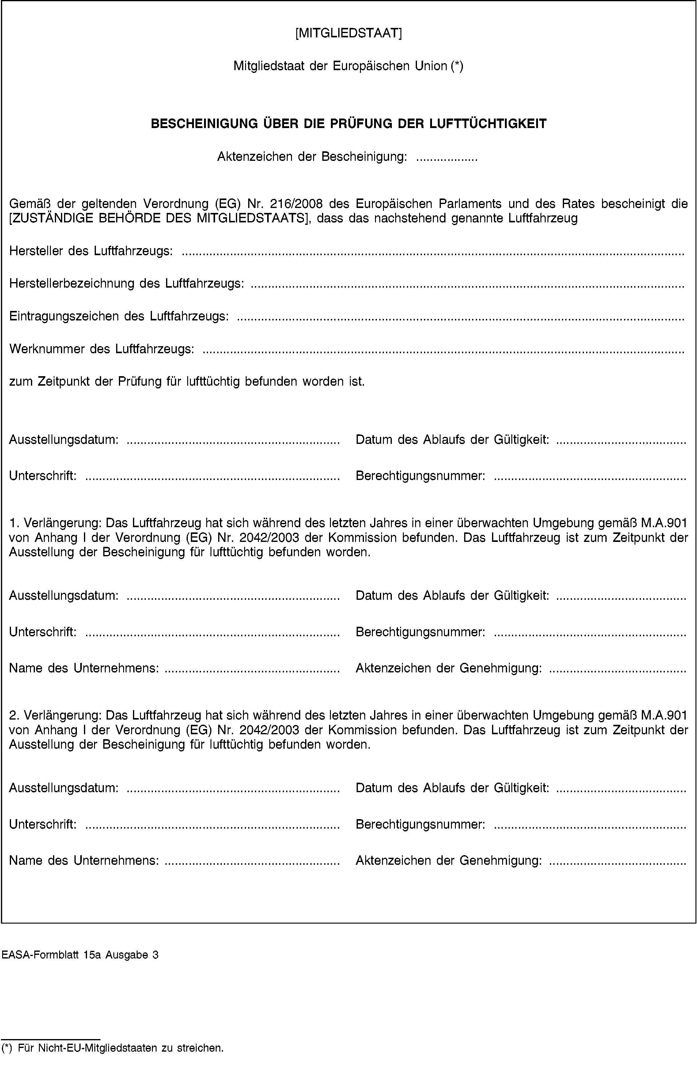 EUR-Lex - 02003R2042-20120801 - EN - EUR-Lex