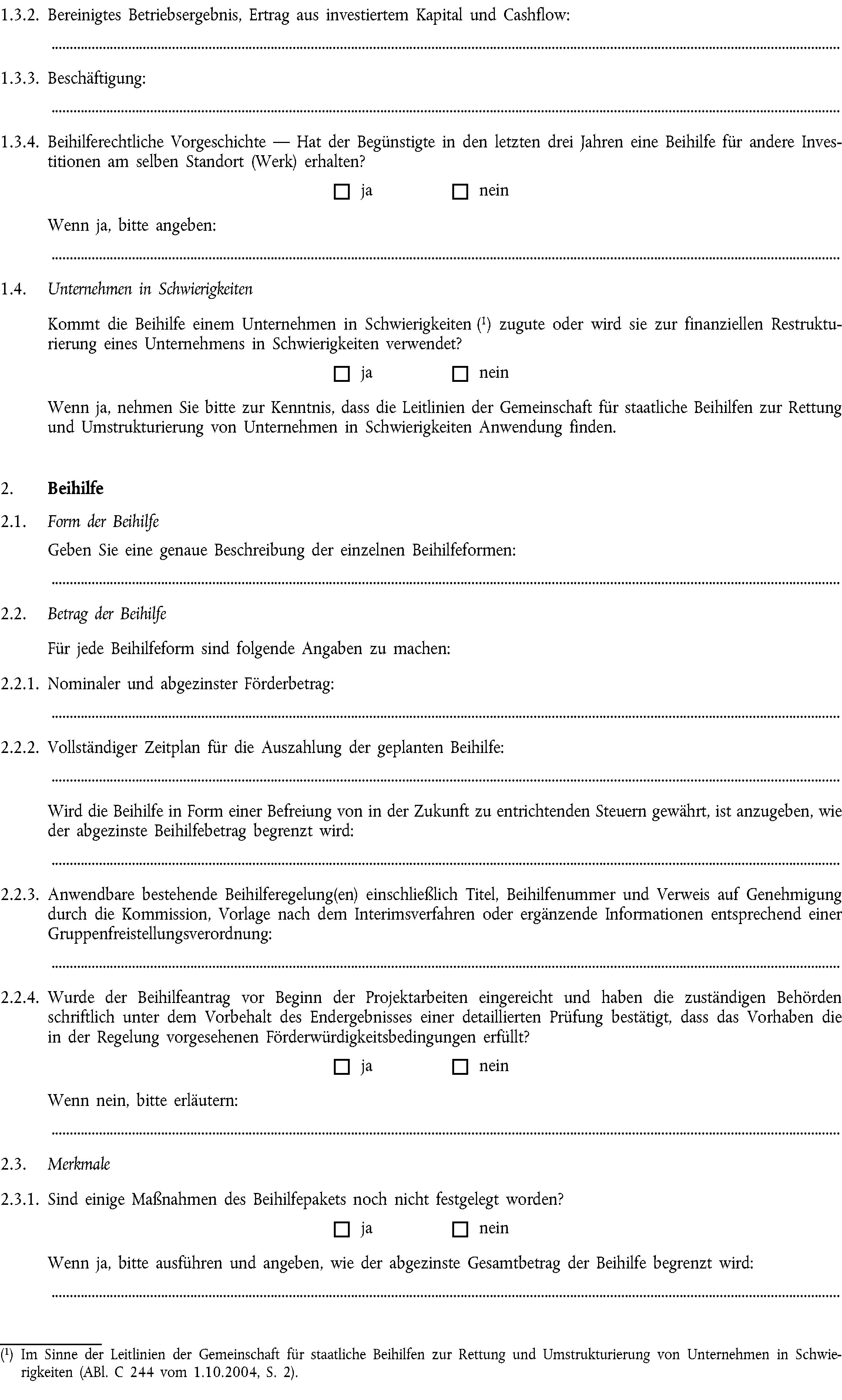 EUR-Lex - 02004R0794-20081122 - EN - EUR-Lex