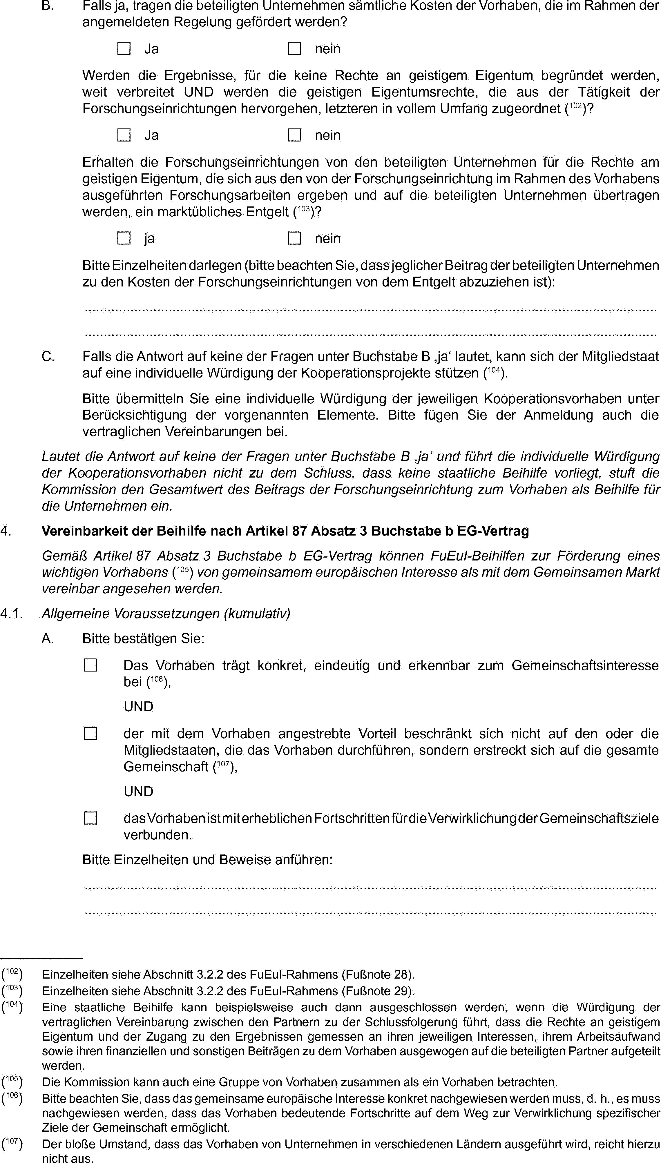 Enchanting Beispiel Partnerschaft Vorschlag Vorlage Pattern ...