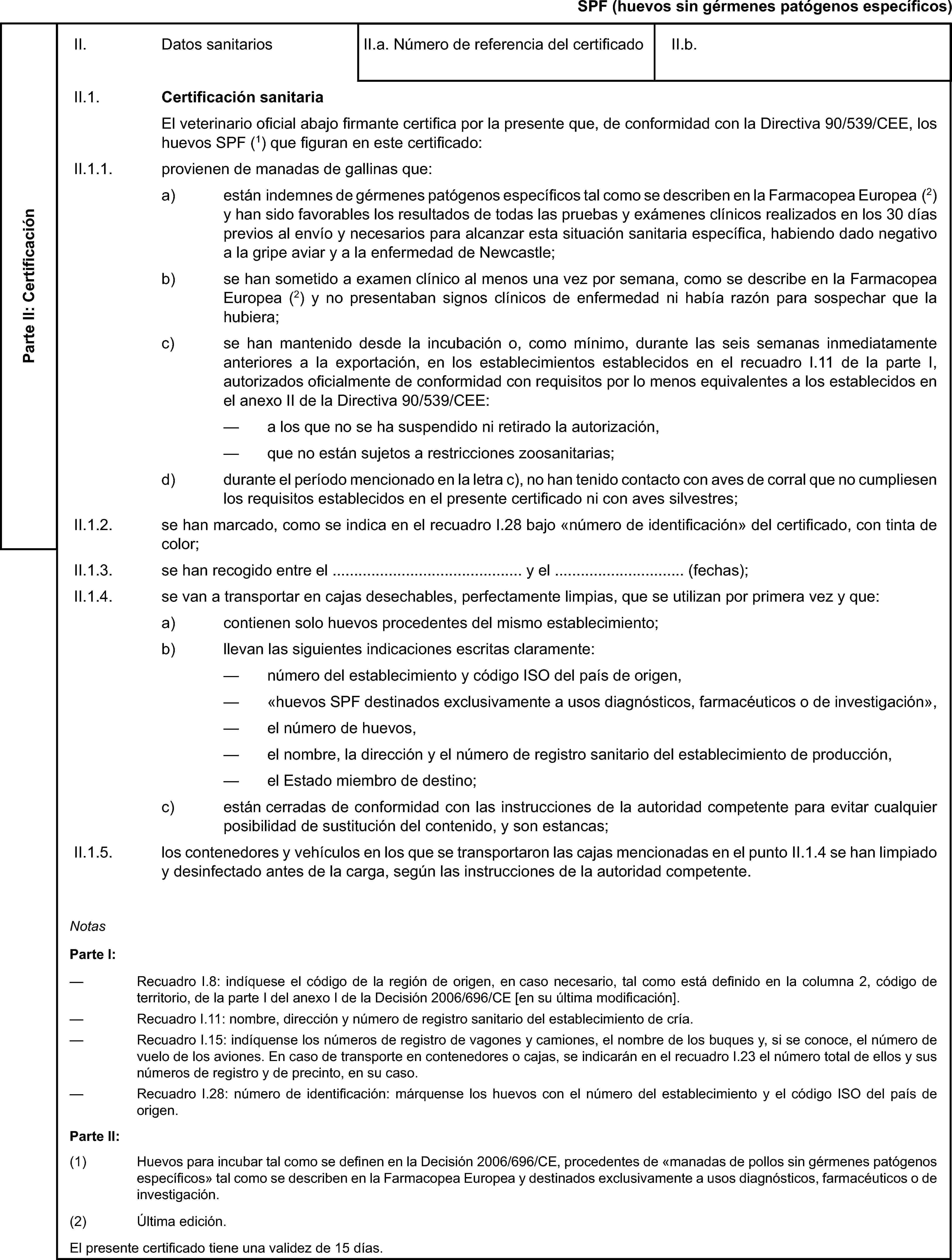 EUR-Lex - 02006D0696-20080215 - EN - EUR-Lex