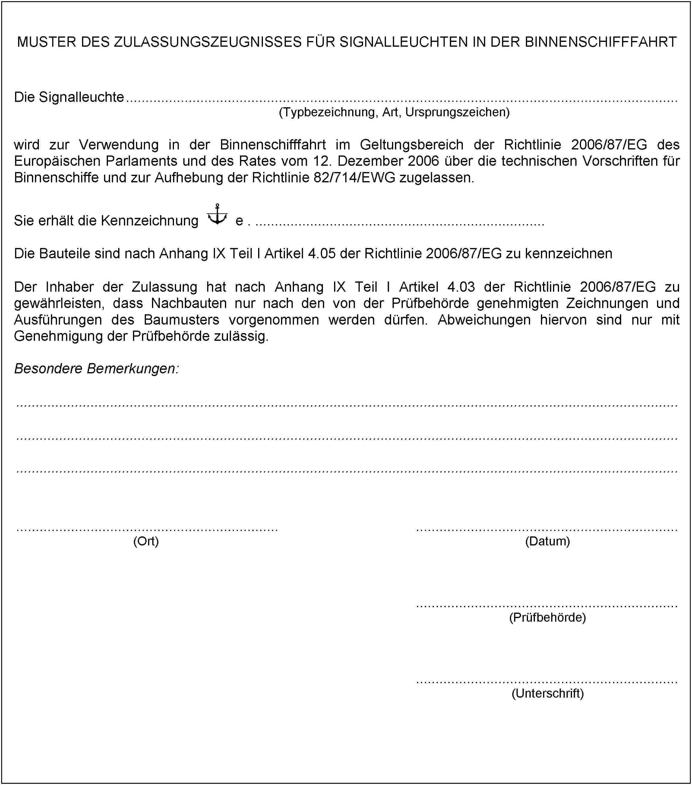 EUR-Lex - 02006L0087-20061230 - EN - EUR-Lex