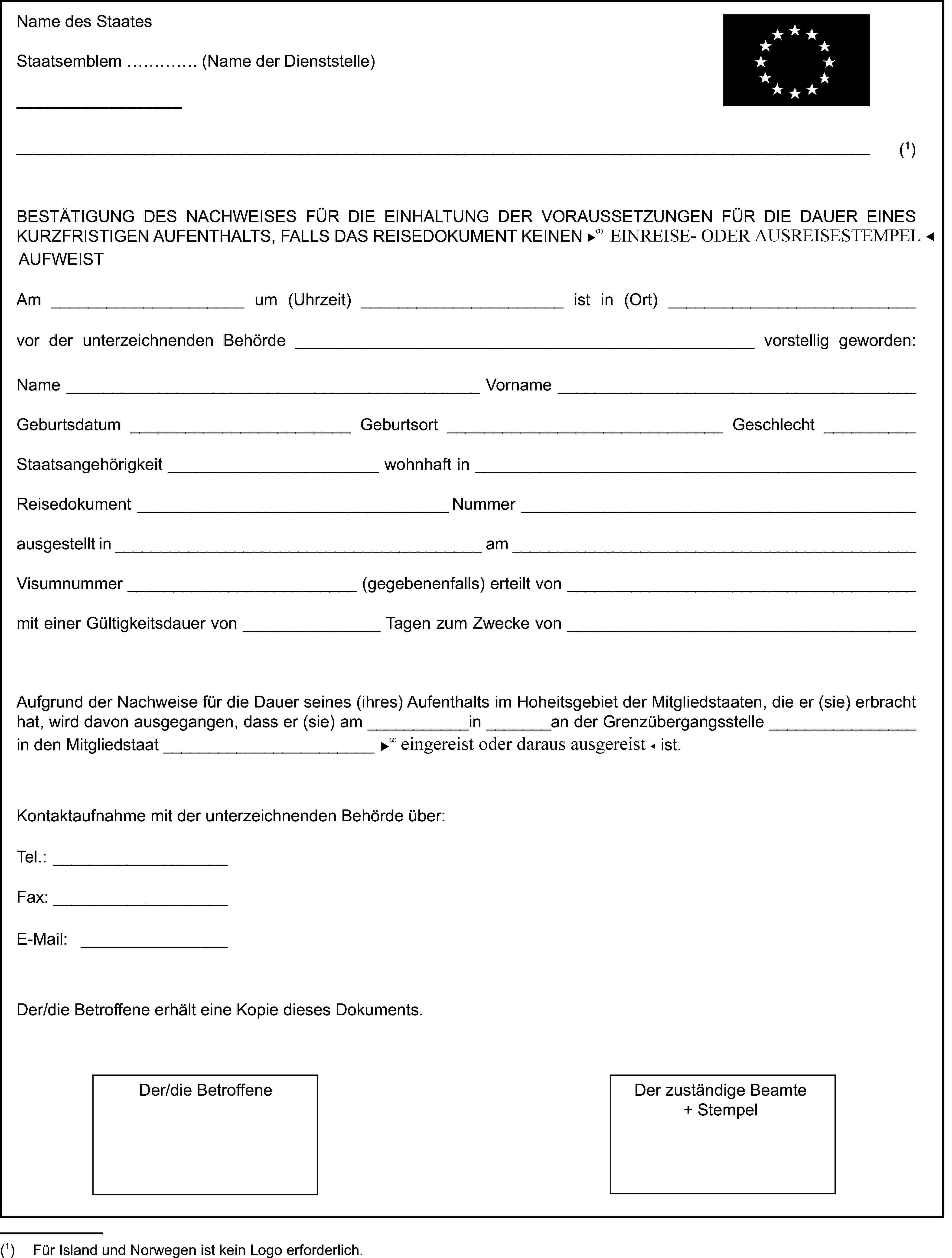 eur lex 02006r0562 20131018 en eur lex - Asylantrag Muster
