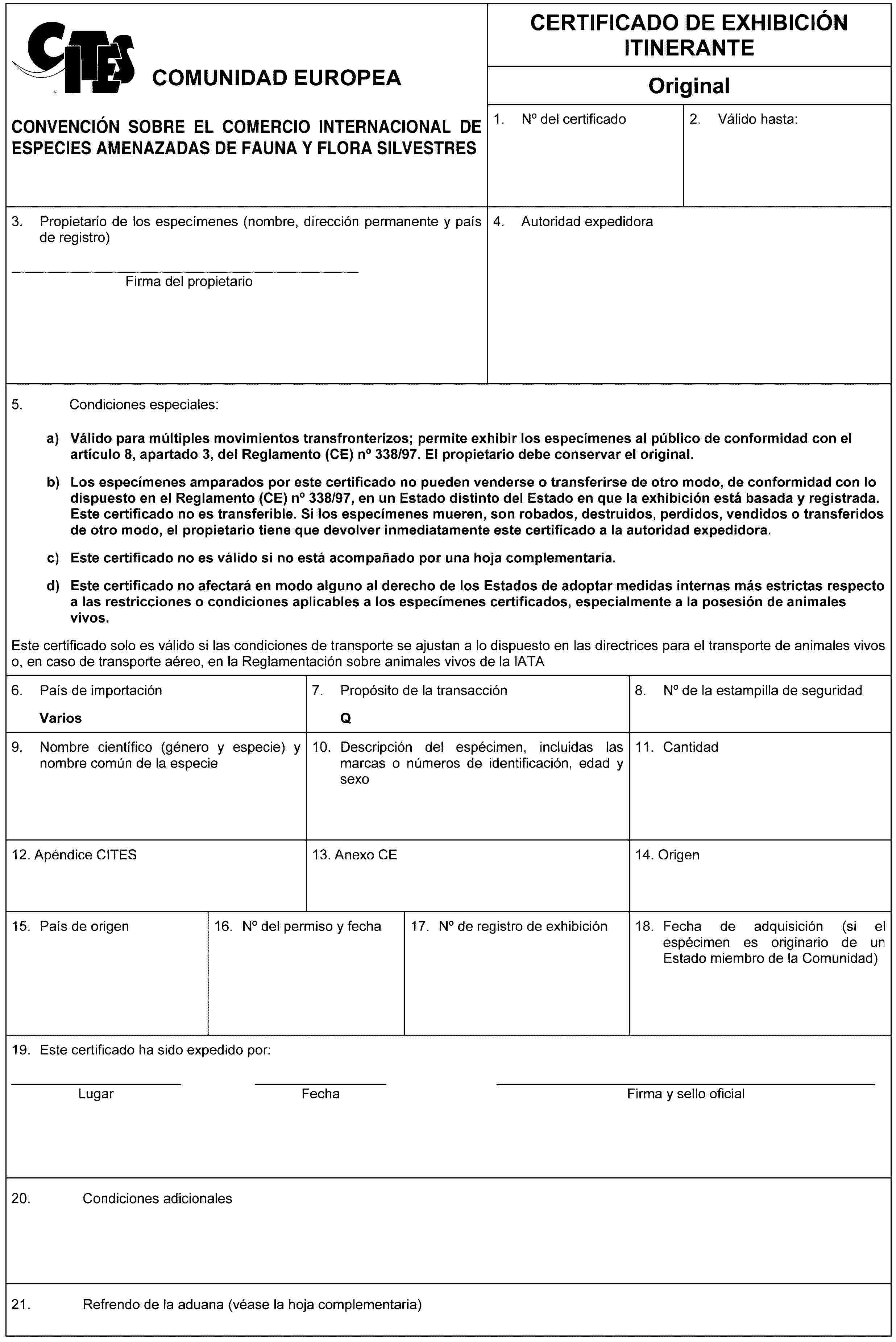 Eur Lex 02006r0865 20080225 En Eur Lex # Certificado Fitosanitario Muebles