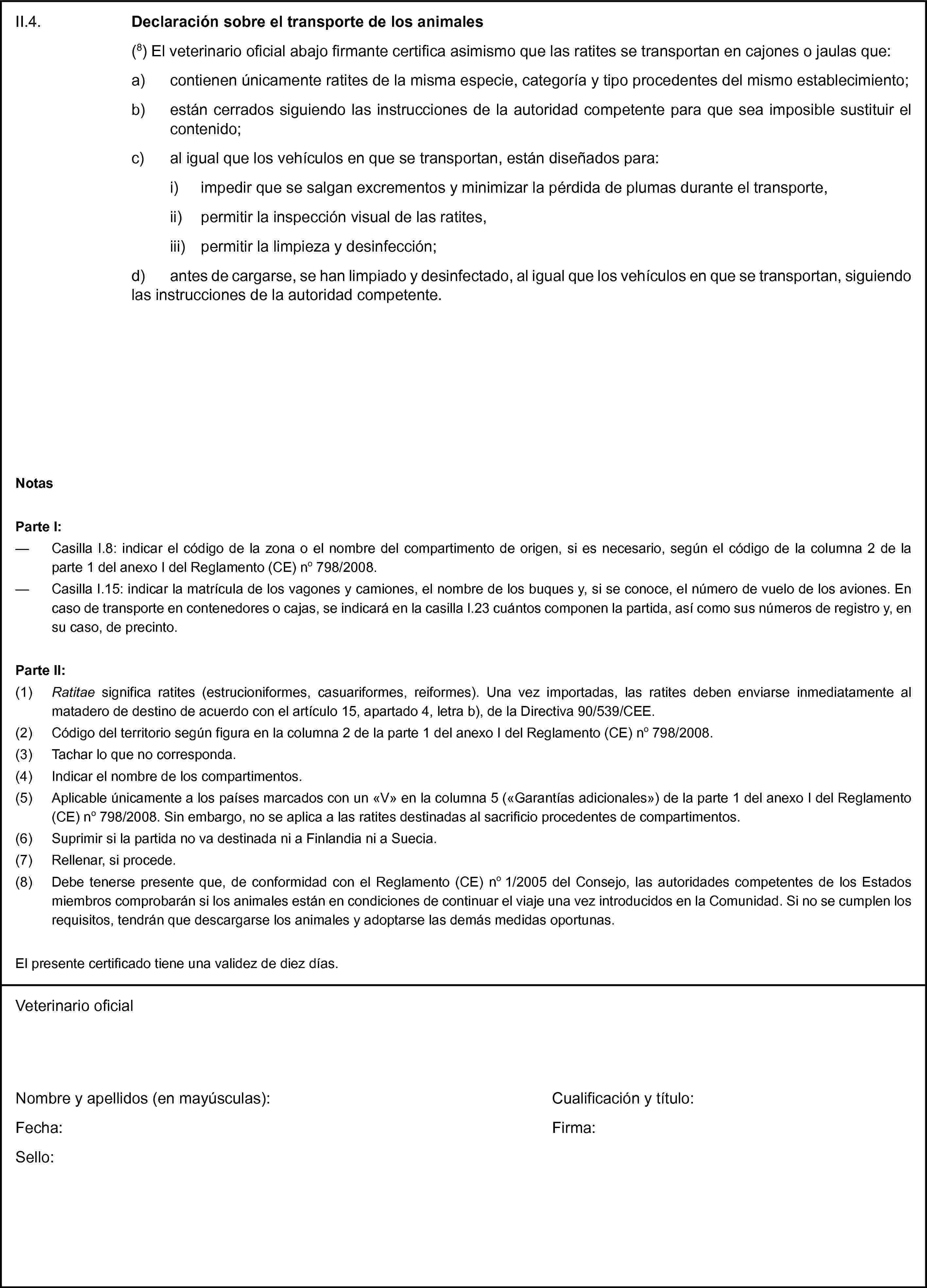 EUR-Lex - 02008R0798-20090523 - EN - EUR-Lex