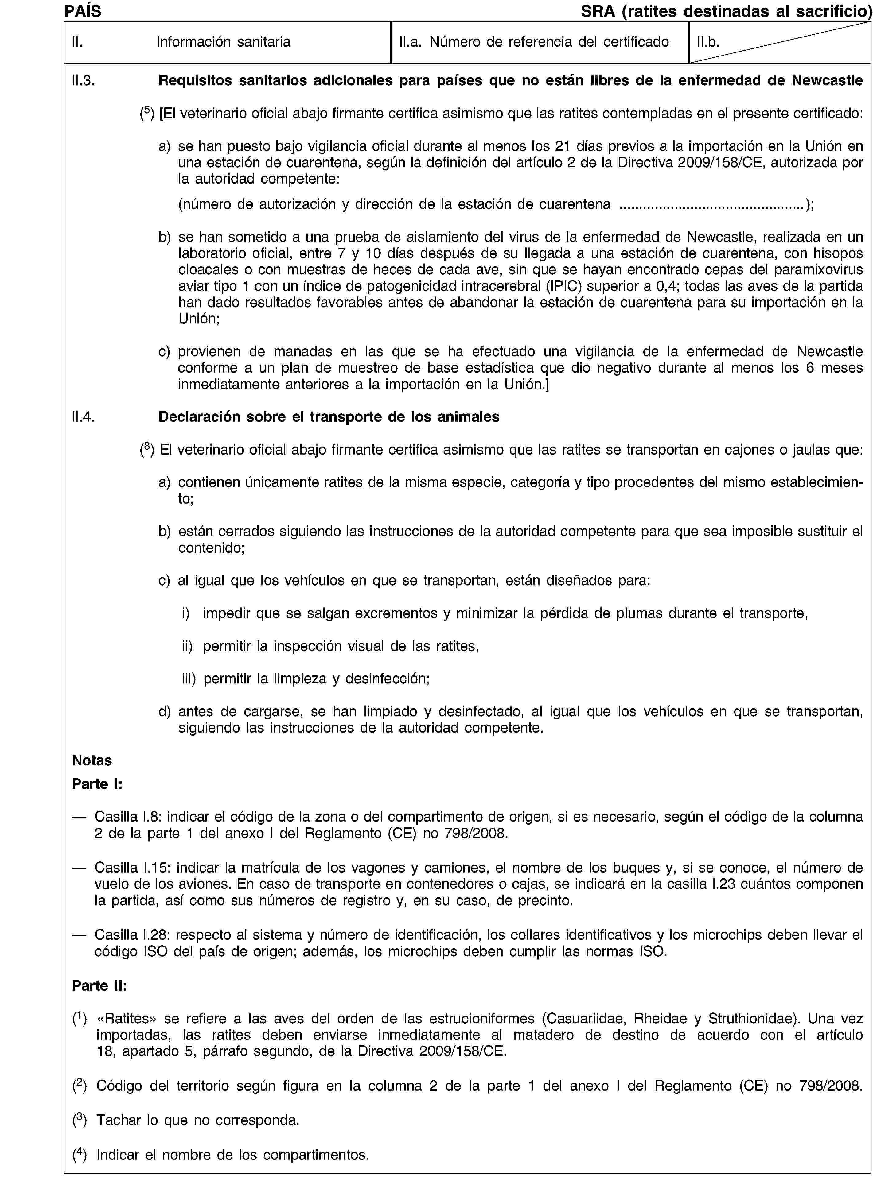 EUR-Lex - 02008R0798-20141003 - EN - EUR-Lex