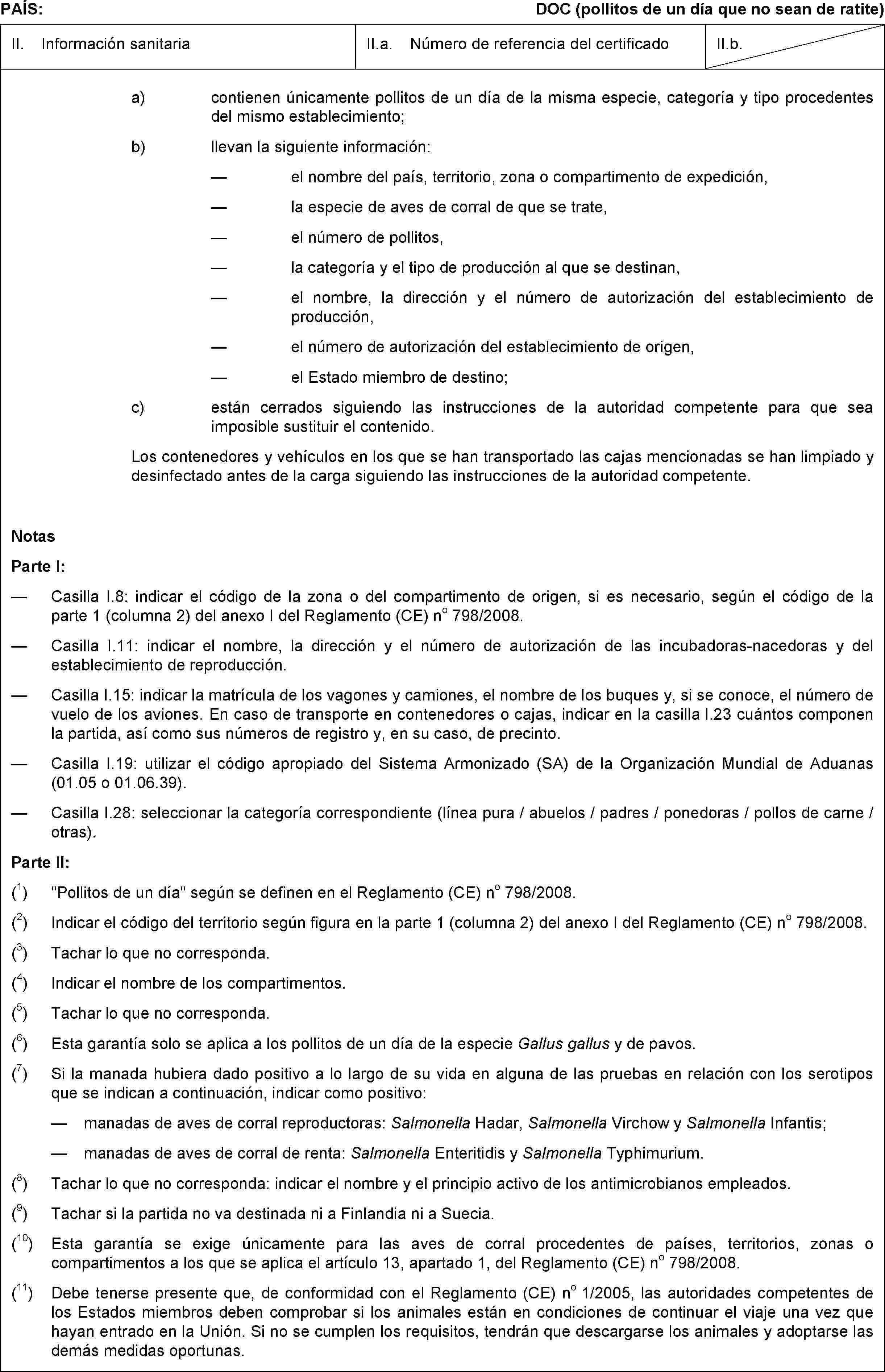 EUR-Lex - 02008R0798-20150728 - EN - EUR-Lex