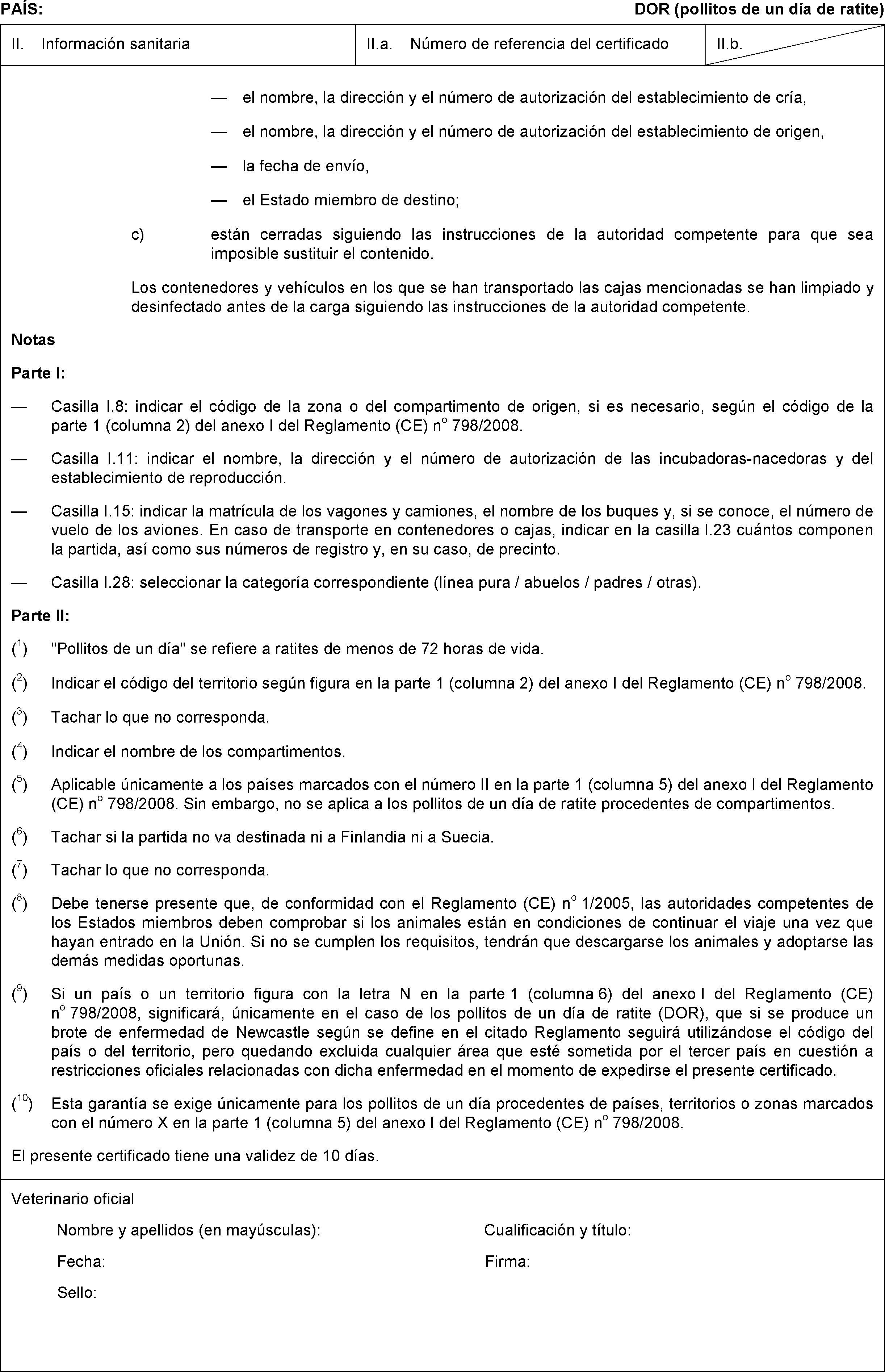 EUR-Lex - 02008R0798-20160208 - EN - EUR-Lex
