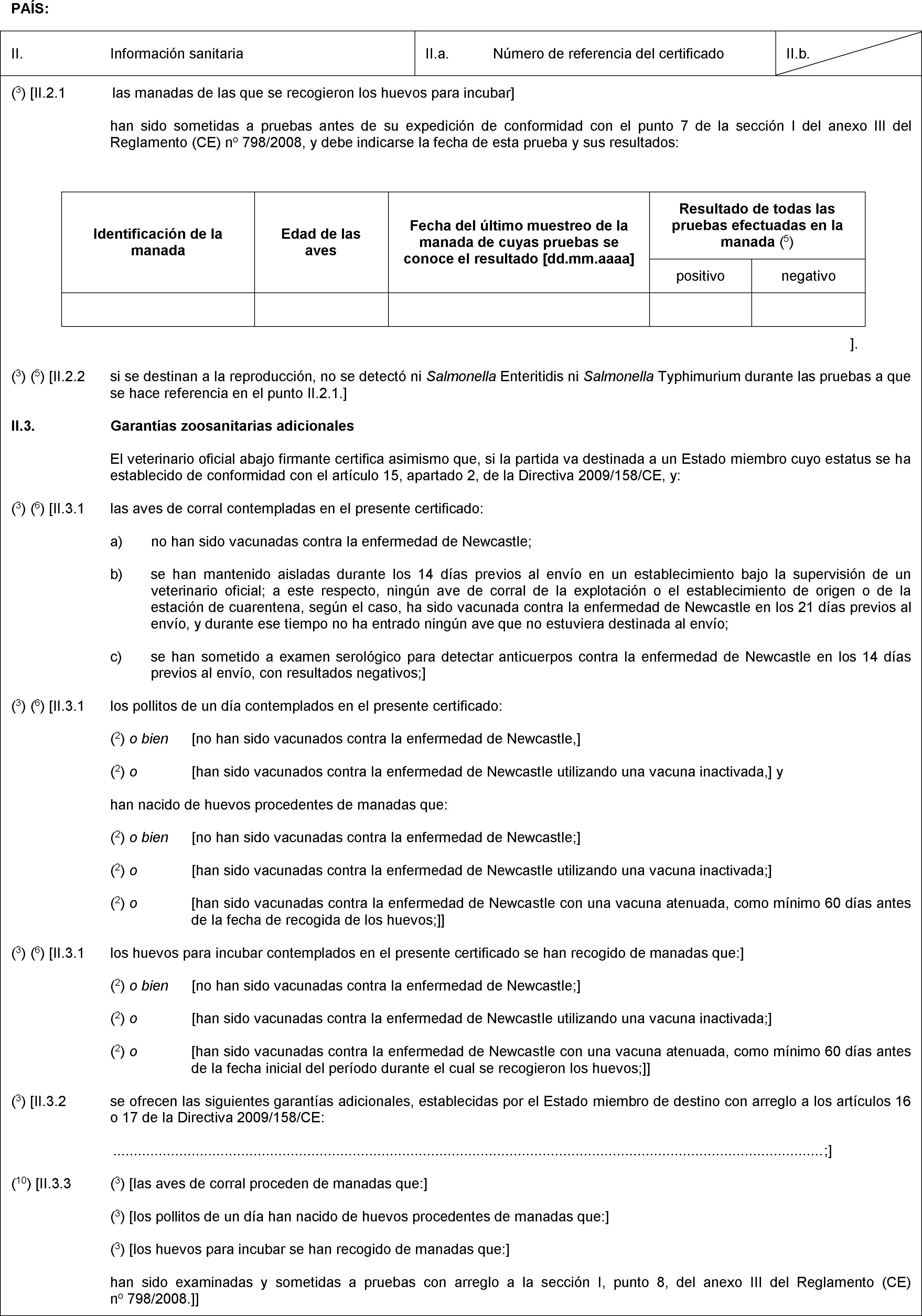 Excepcional Las Pruebas De Certificación De Nys Elaboración ...