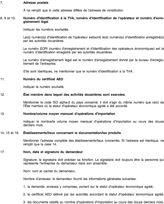 Eur lex 02009r1010 20130917 en eur lex - Bureau d enregistrement nom de domaine ...