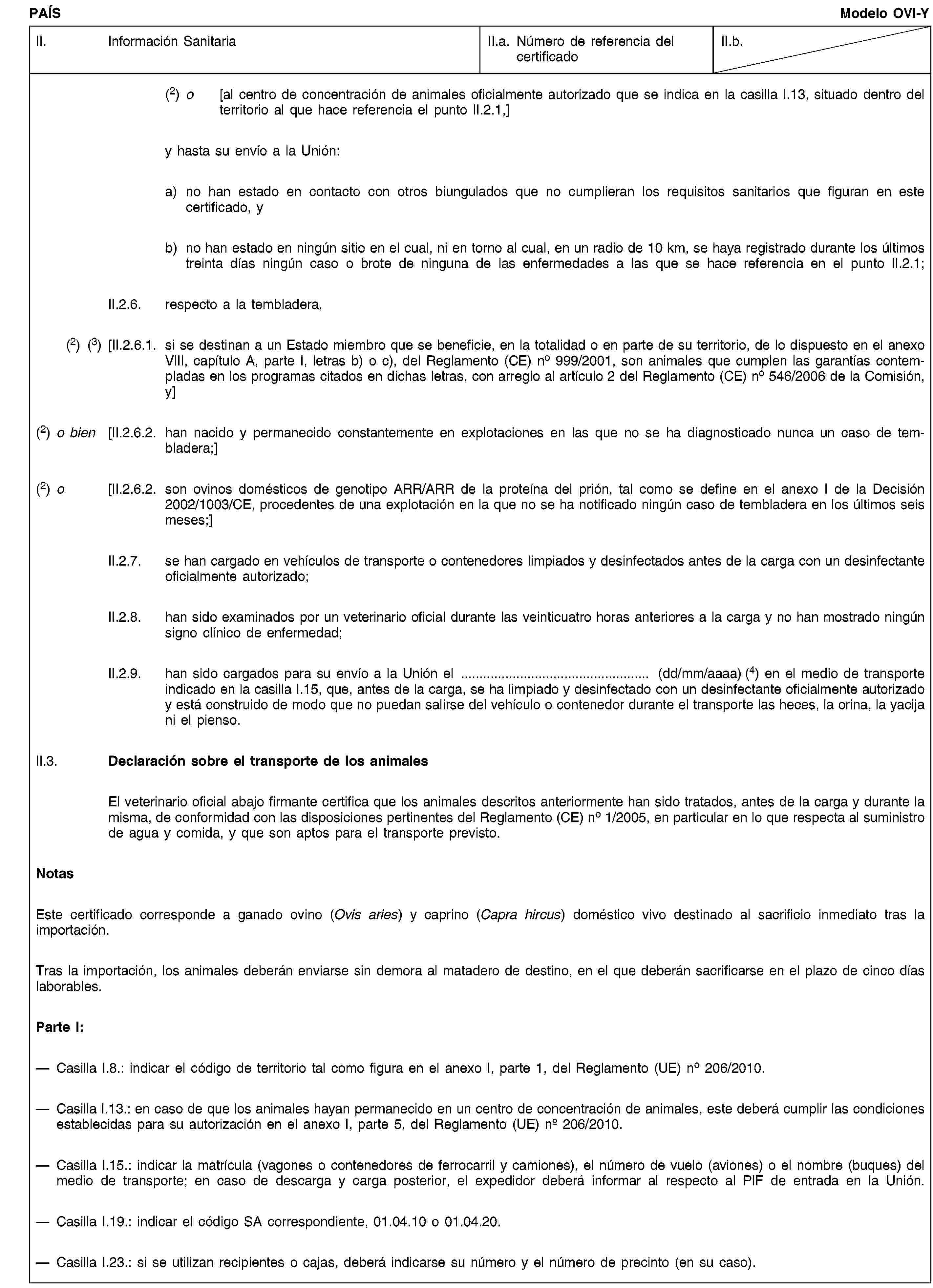 EUR-Lex - 02010R0206-20130925 - ES - EUR-Lex