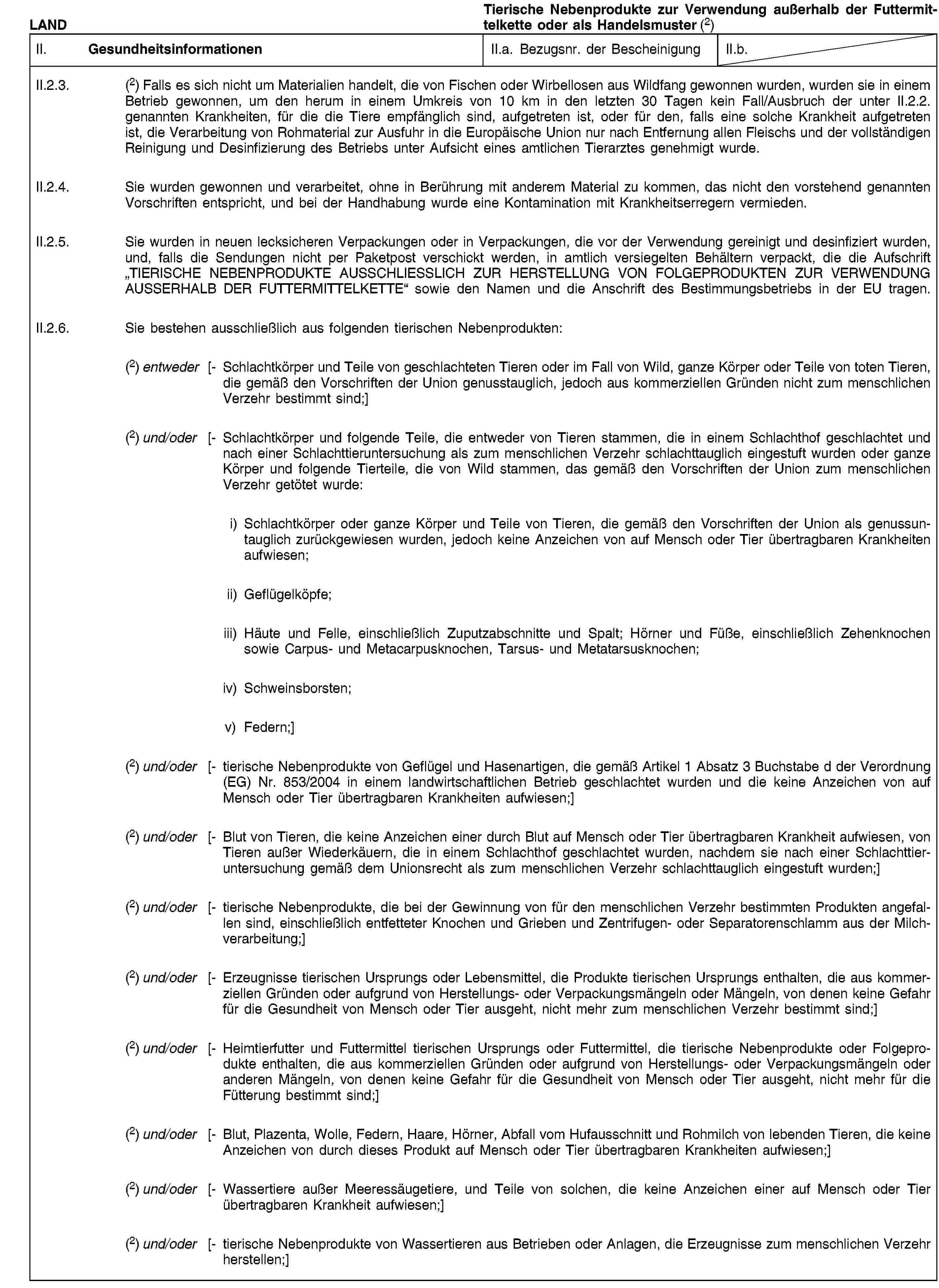 EUR-Lex - 02011R0142-20131201 - EN - EUR-Lex