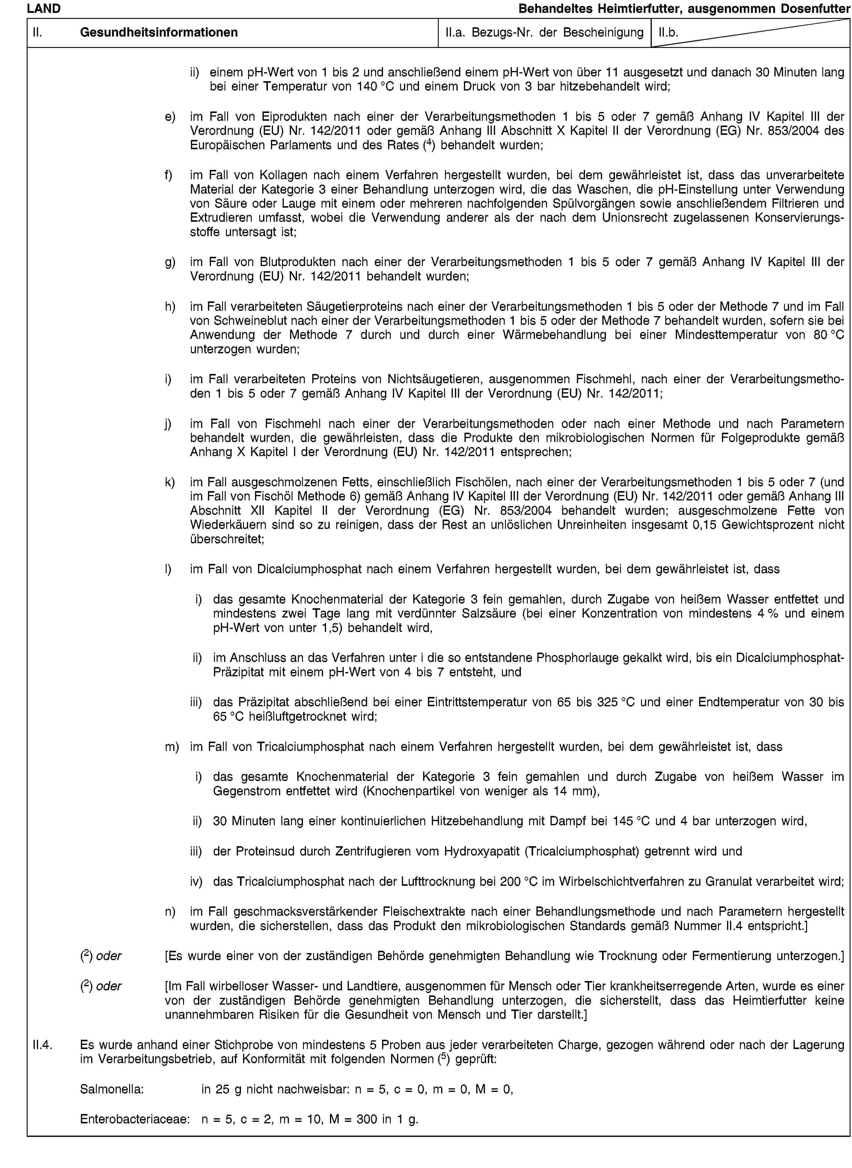 EUR-Lex - 02011R0142-20140319 - EN - EUR-Lex