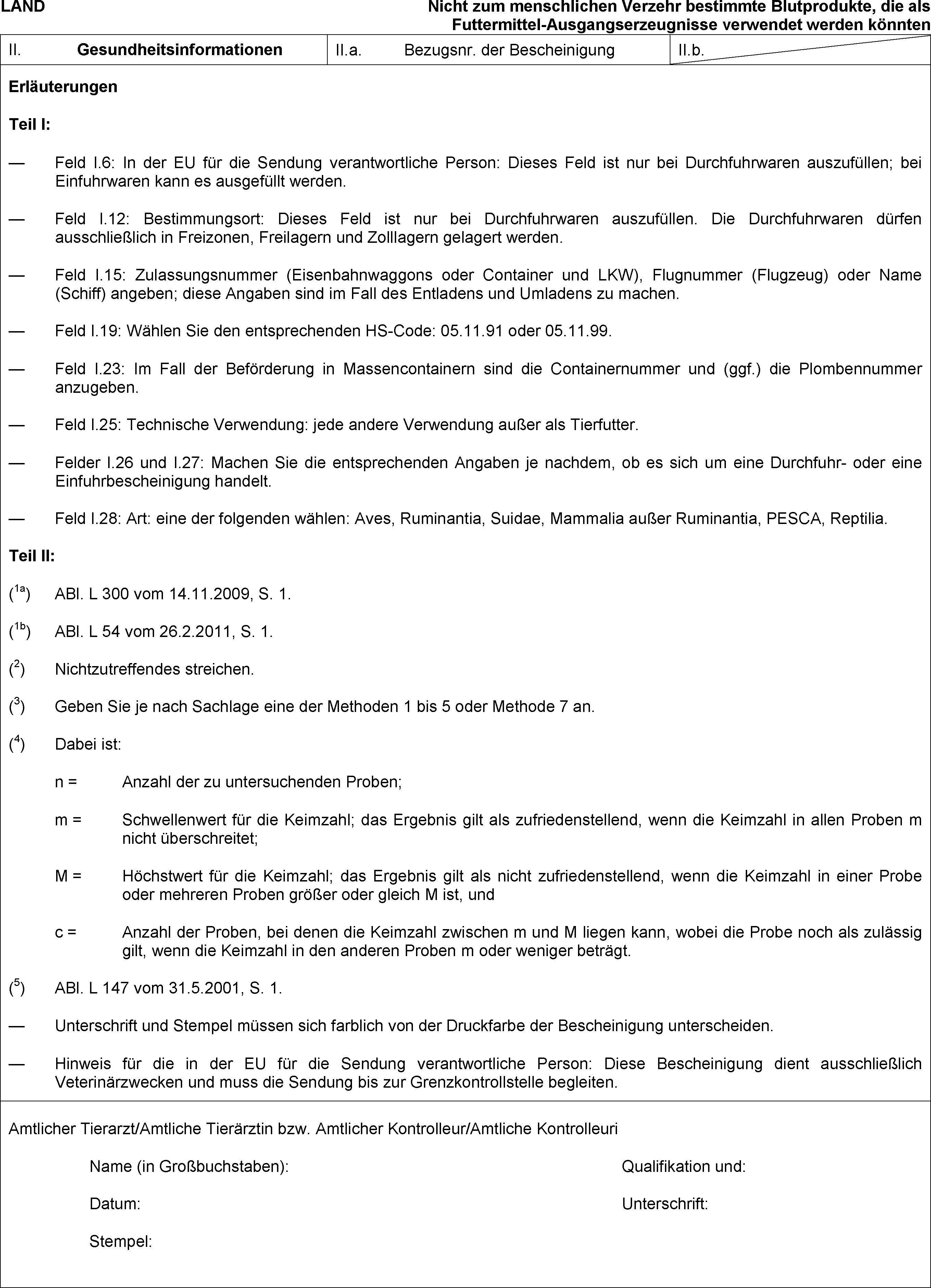 EUR-Lex - 02011R0142-20170222 - EN - EUR-Lex
