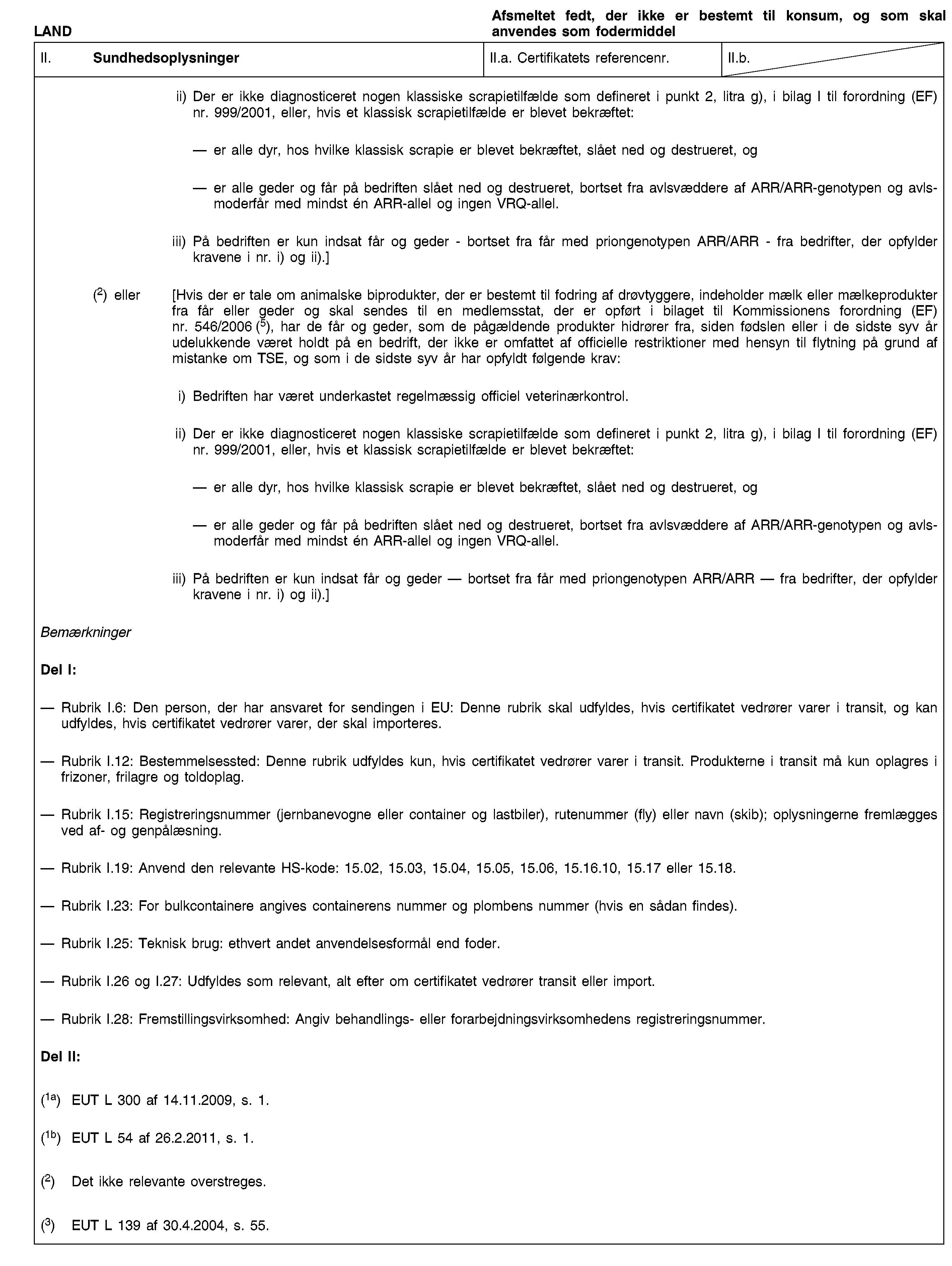 a45ed5f6 EUR-Lex - 02011R0142-20170529 - EN - EUR-Lex