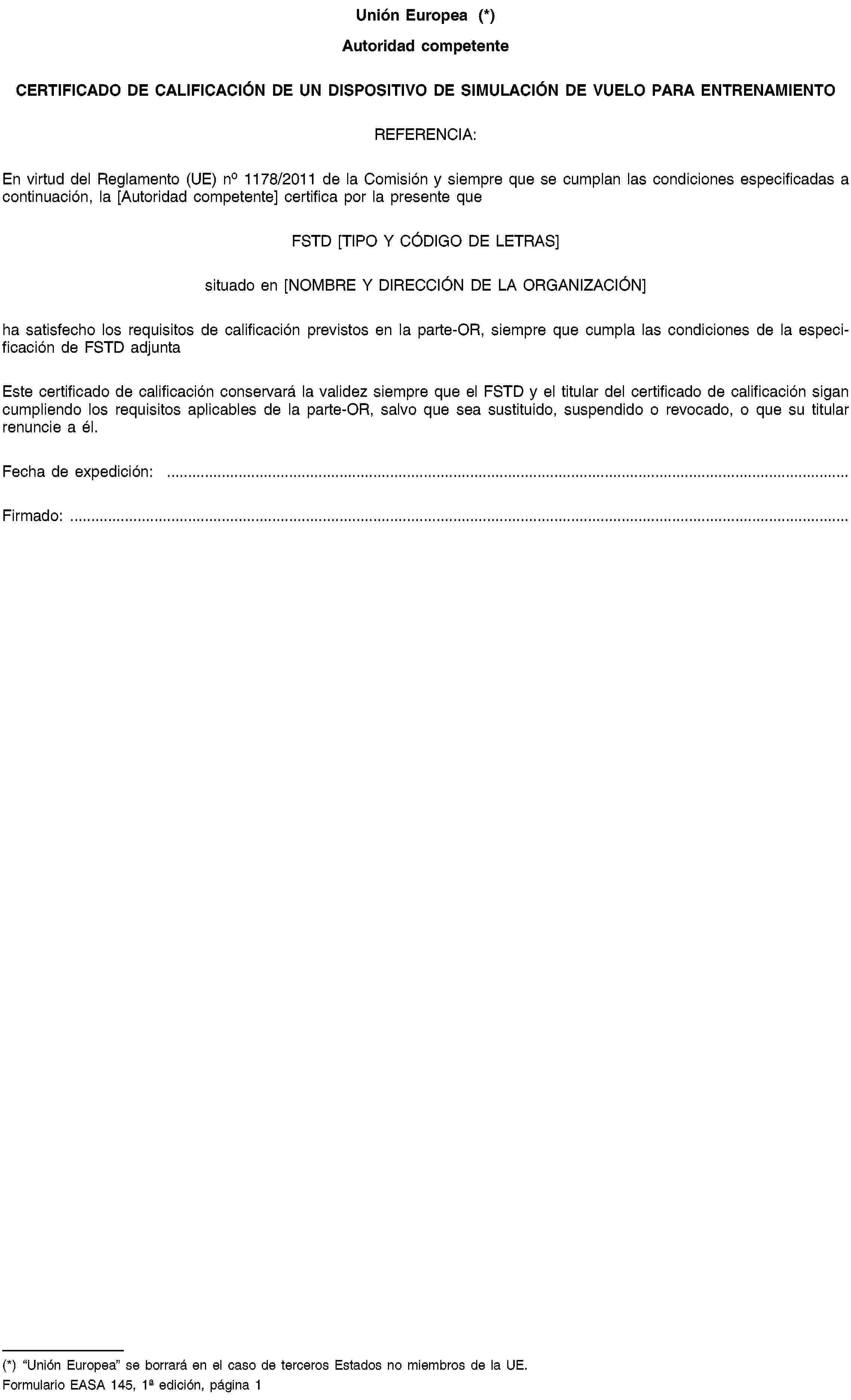 EUR-Lex - 02011R1178-20140403 - EN - EUR-Lex