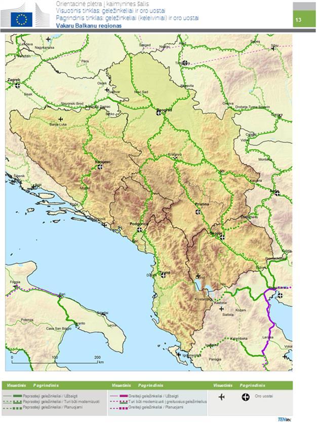 Karta Balkana 2016.Eur Lex 52017pc0324 En Eur Lex