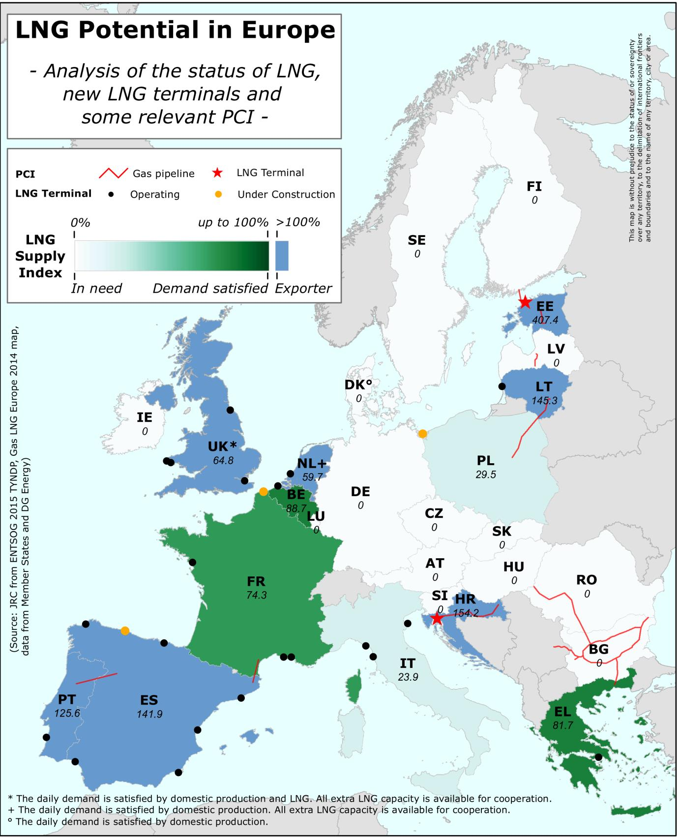 Eur lex 52016sc0023 en eur lex figure 7 potential penetration of lng after completion of relevant pcis including new lng terminals and interconnections without cooperation between gumiabroncs Choice Image