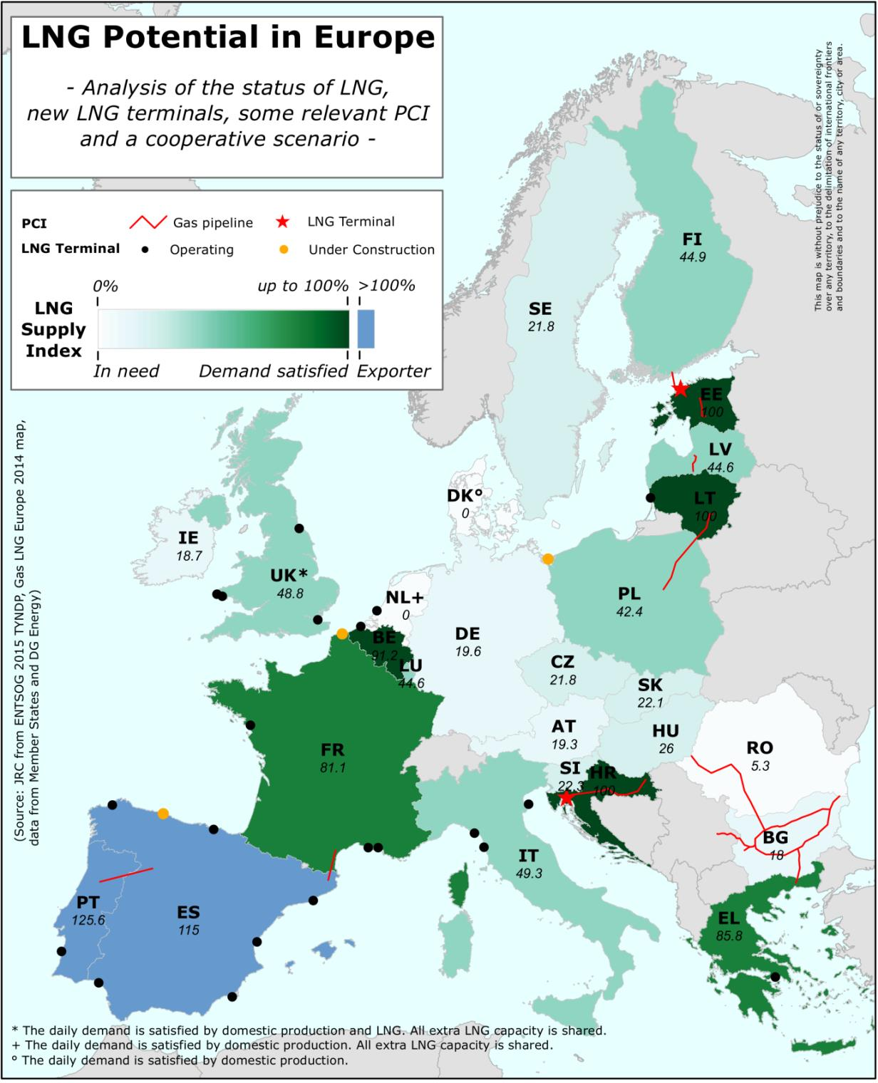Eur lex 52016sc0023 en eur lex figure 8 potential penetration of lng after completion of relevant pcis and with cooperation between countries 35 of demand is covered for member states gumiabroncs Choice Image