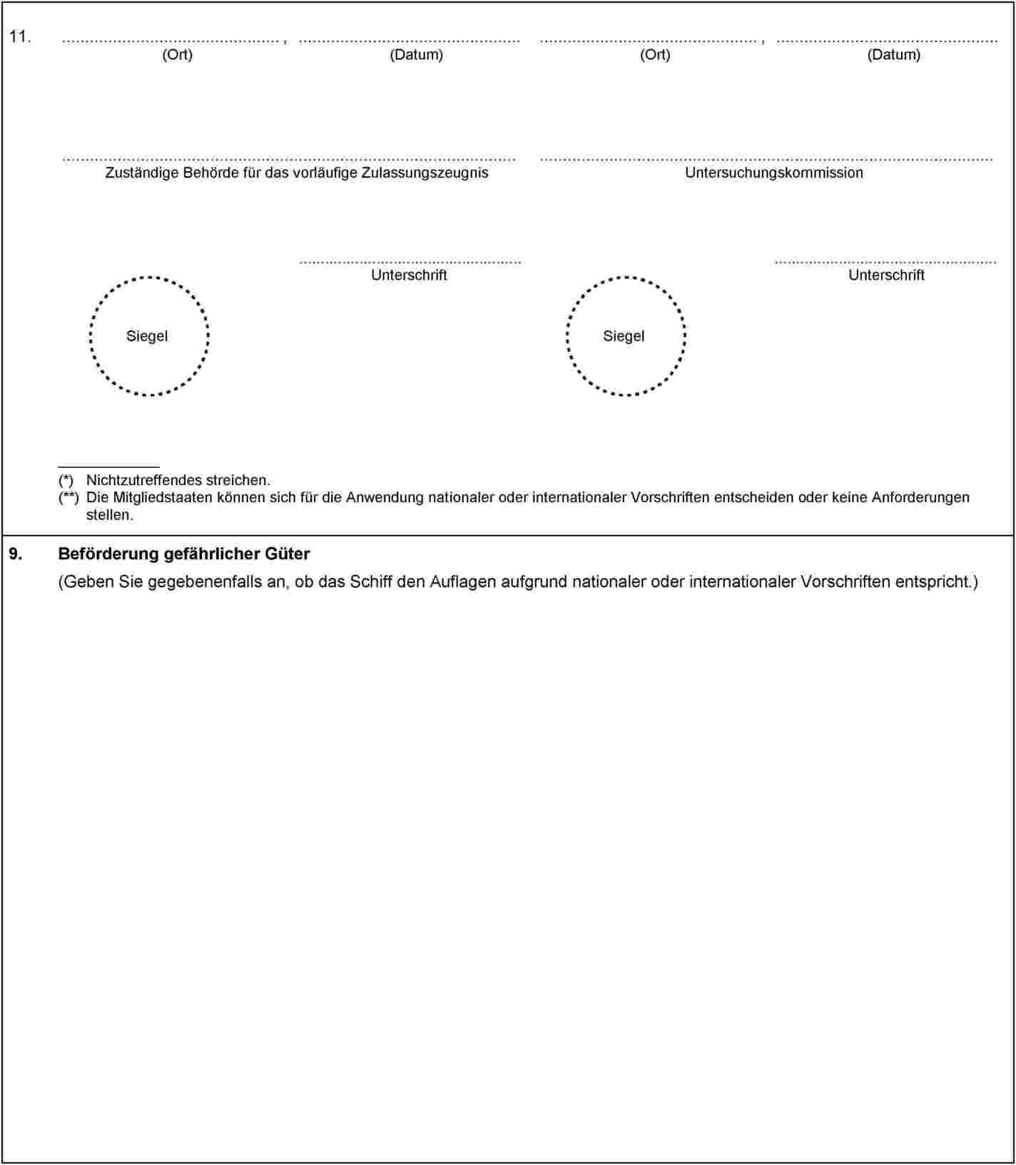 Großartig Gehörschutz Programm Vorlage Fotos - Entry Level Resume ...
