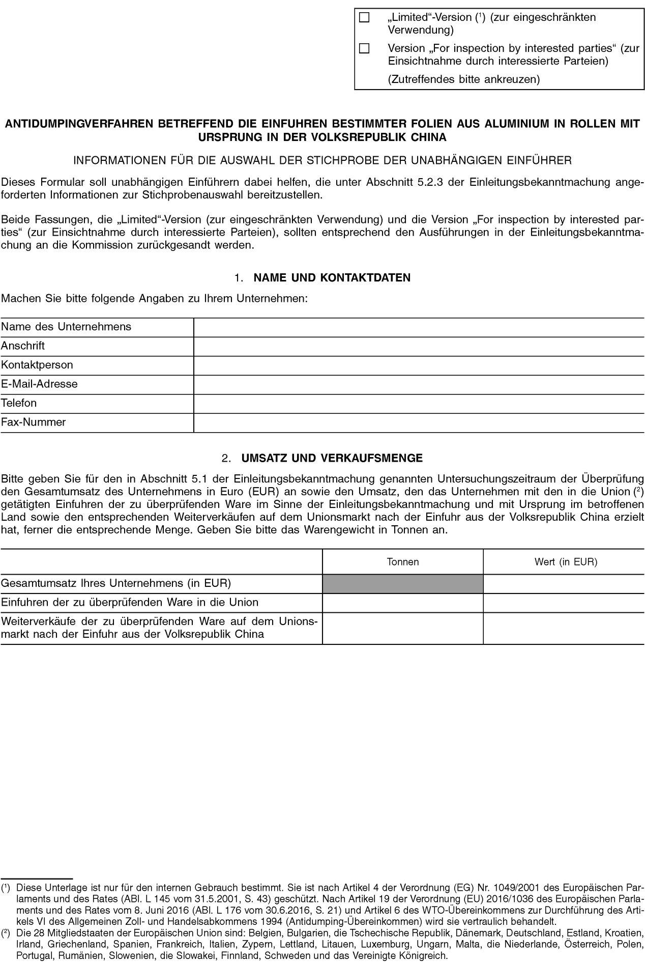 EUR-Lex - 52018XC0313(04) - EN - EUR-Lex