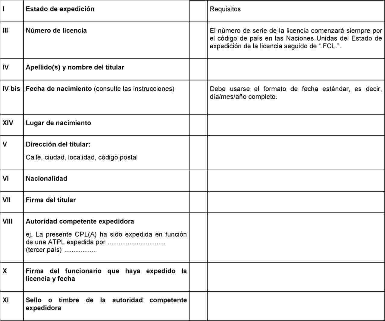EUR-Lex - 32015R0445 - ES - EUR-Lex