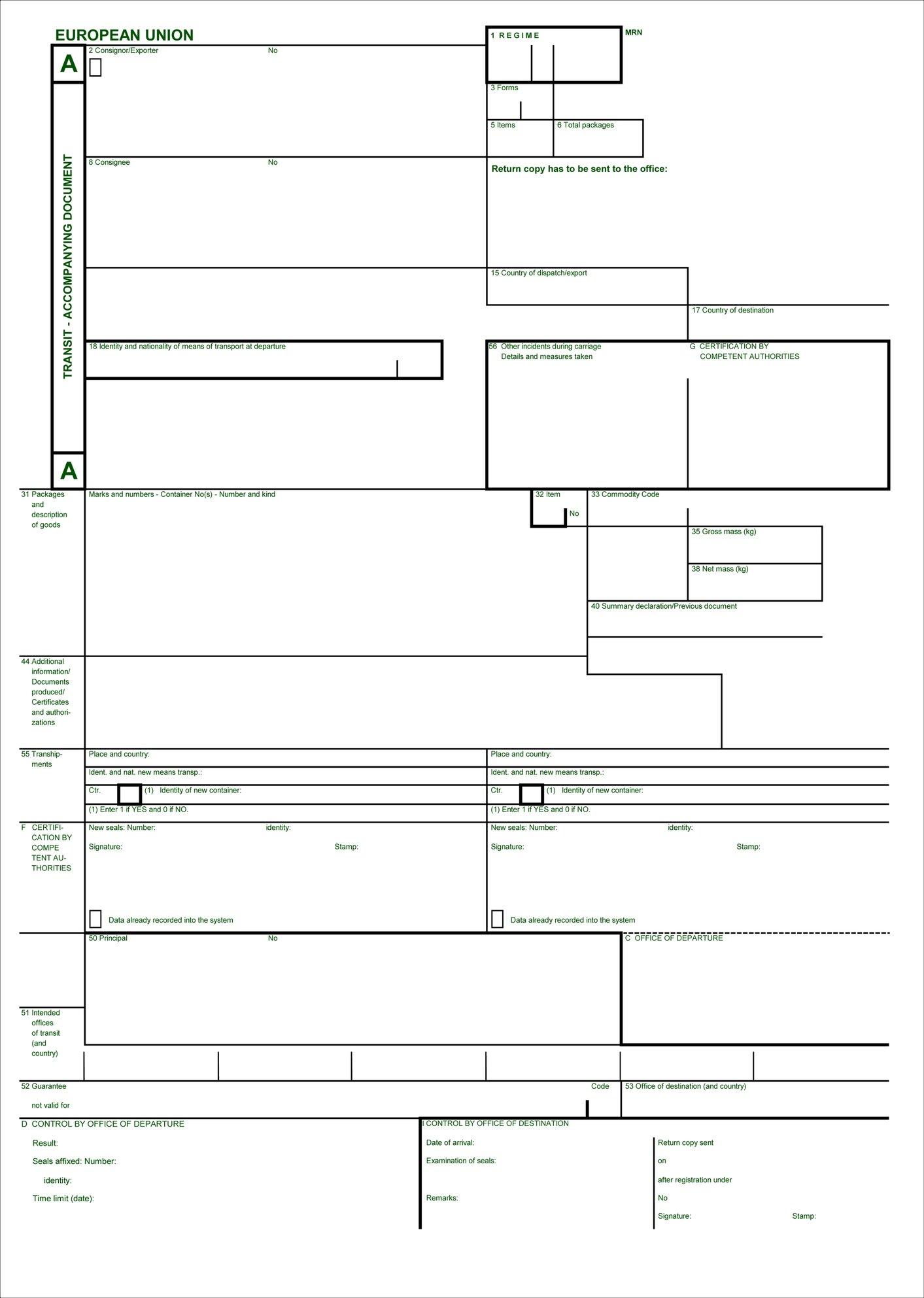 Eur Lex 32016r0341 En Trailer Country C2 Bb Wiring Diagram